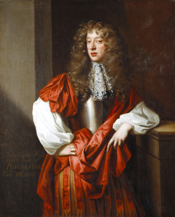 John Wilmot, Second Earl of Rochester